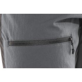 Haglöfs Rugged Flex - Pantalones Hombre - azul/negro